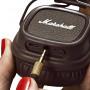 Беспроводные наушники Marshall Major II Bluetooth Brown