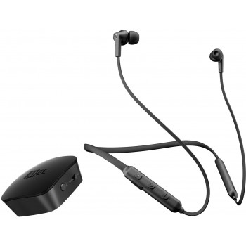 Беспроводные наушники MEE Audio Connect + N1 Bundle Black