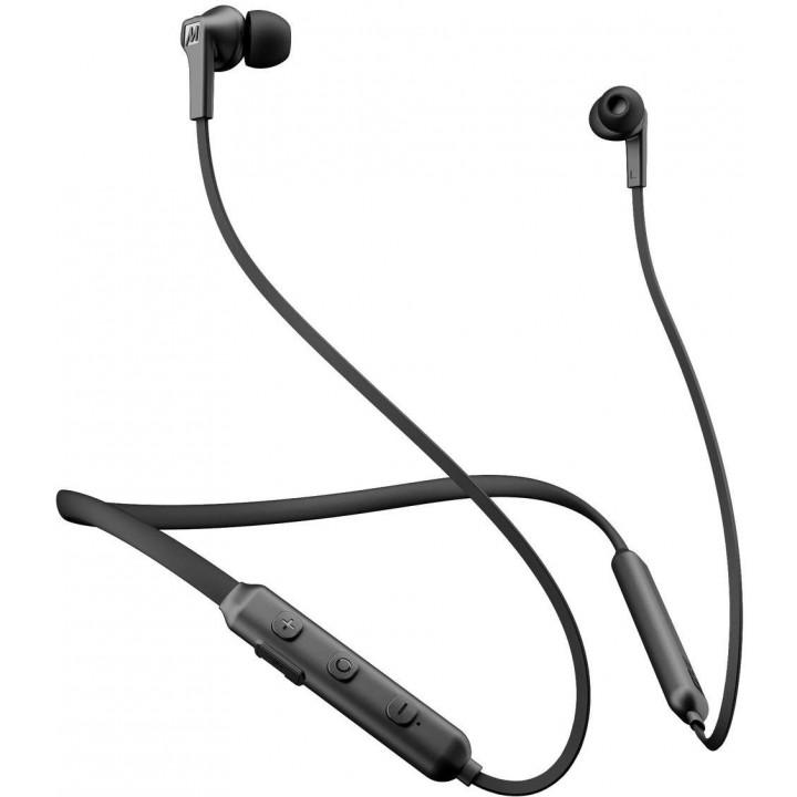 Беспроводные наушники MEE Audio N1 Black
