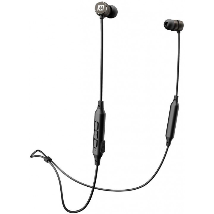 Беспроводные наушники MEE Audio X5 Wireless In-Ear Gunmetal