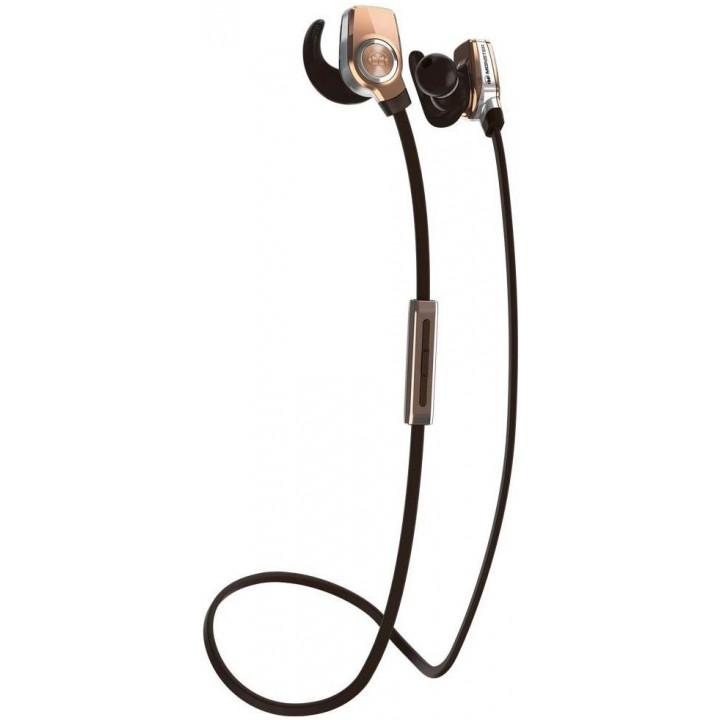 Беспроводные наушники Monster Elements Bluetooth In-Ear Wireless Rose Gold
