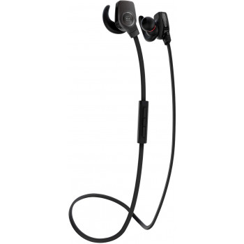 Беспроводные наушники Monster Elements Bluetooth Wireless In-Ear Black Slate