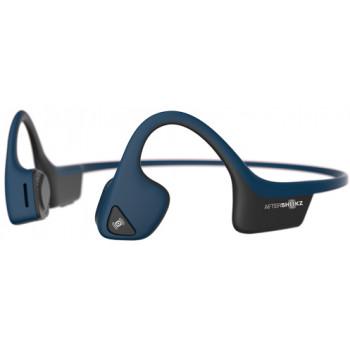 Беспроводные наушники AfterShokz Trekz Air Midnight AS650 Blue