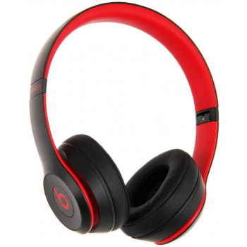 Беспроводные наушники Beats Beats Decade Solo3 Wireless Red/Black