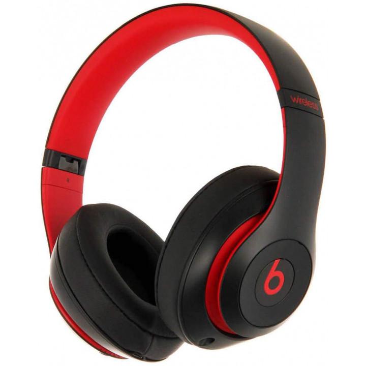 Беспроводные наушники Beats Beats Decade Studio3 Red/Black