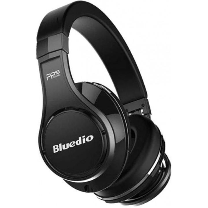 Беспроводные наушники Bluedio Bluedio U Black