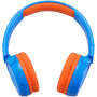 Беспроводные наушники HP JBL JR300 BT Blue/Orange