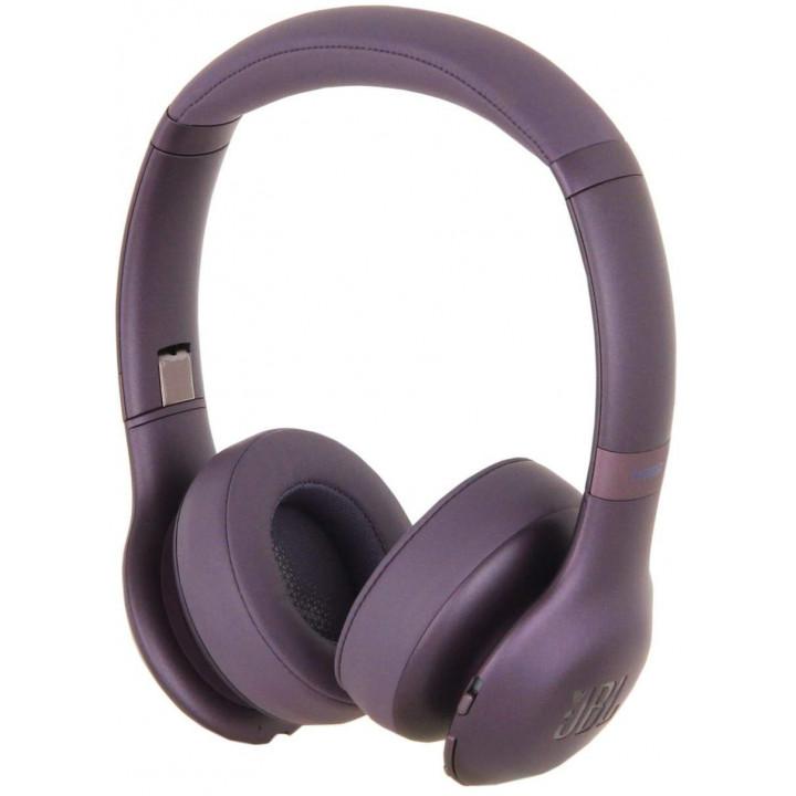 Беспроводные наушники JBL Everest 310 Purple