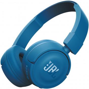 Беспроводные наушники JBL T450BT Blue