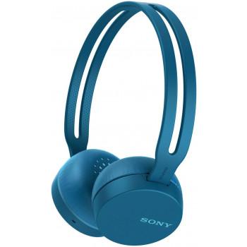 Беспроводные наушники Sony WH-CH400 Blue