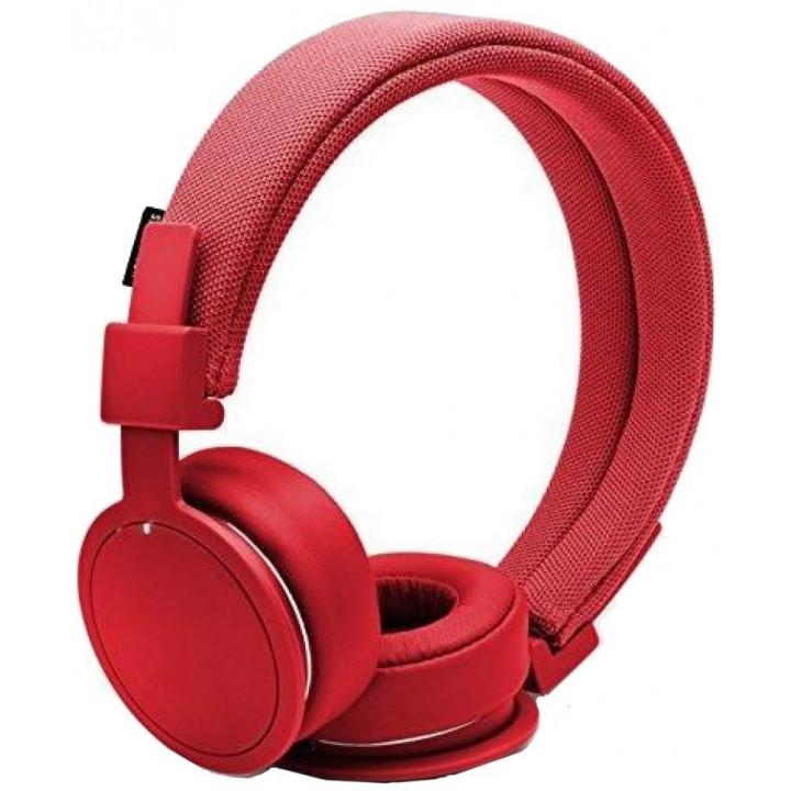 Беспроводные наушники Urbanears PLATTAN ADV Wireless Red