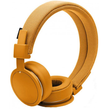 Беспроводные наушники Urbanears Plattan ADV Wireless Orange