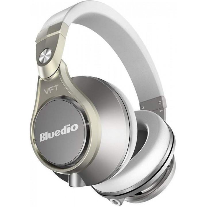 Беспроводные наушники Bluedio UFO Plus Gold