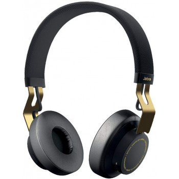 Беспроводные наушники Jabra Move Black/Gold
