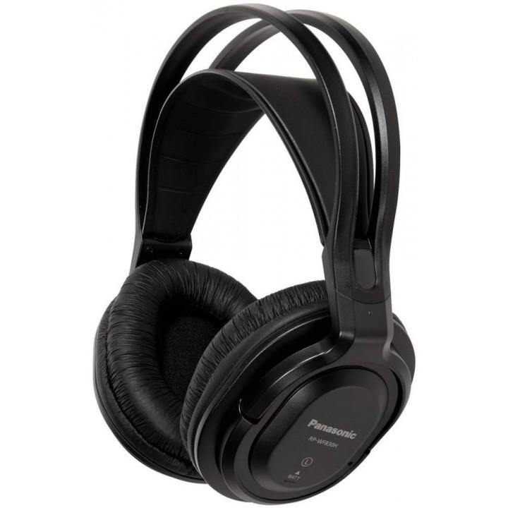 Беспроводные наушники Panasonic RP-WF830WE Black