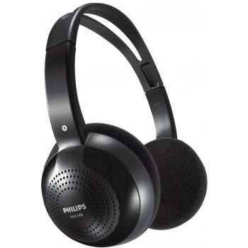 Беспроводные наушники Philips SHC1300/00 Black