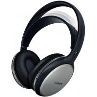 Беспроводные наушники Philips SHC5100/10 Silver\Black