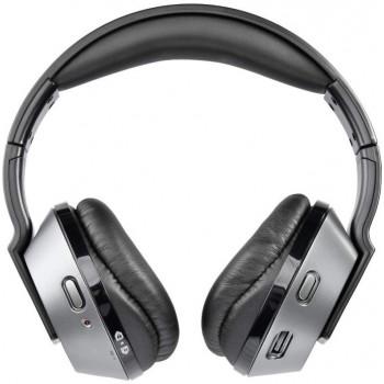 Беспроводные наушники Philips SHC8535/10 Silver\Black