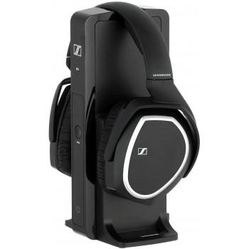 Беспроводные наушники Sennheiser RS 165 Black