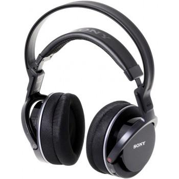 Беспроводные наушники Sony MDR-RF855 Black