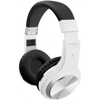 Беспроводные наушники Promate Tango-BT White