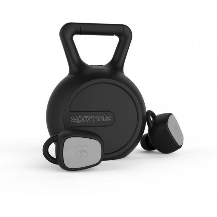 Беспроводные наушники Promate TrueBlue-2 Black