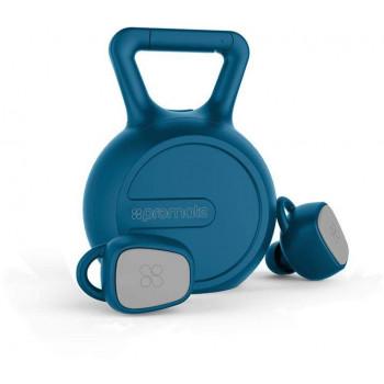 Беспроводные наушники Promate TrueBlue-2 Blue