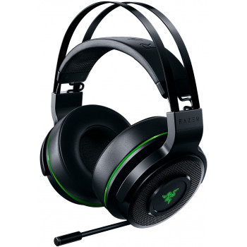 Игровые наушники Razer Thresher for Xbox One Green/Black