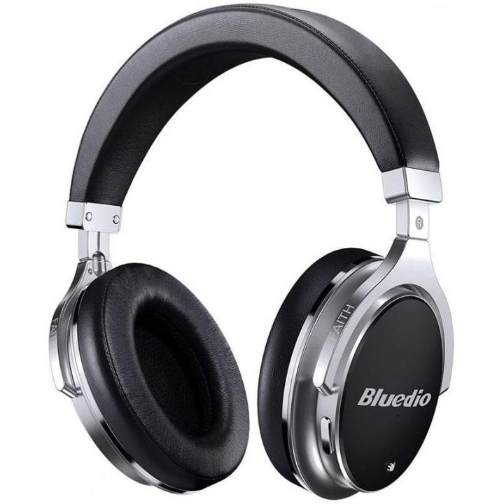 Беспроводные наушники Bluedio F2 Black