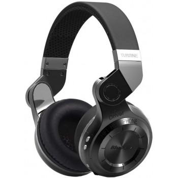 Беспроводные наушники Bluedio T2 Black