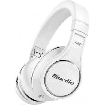 Беспроводные наушники Bluedio U Ufo White