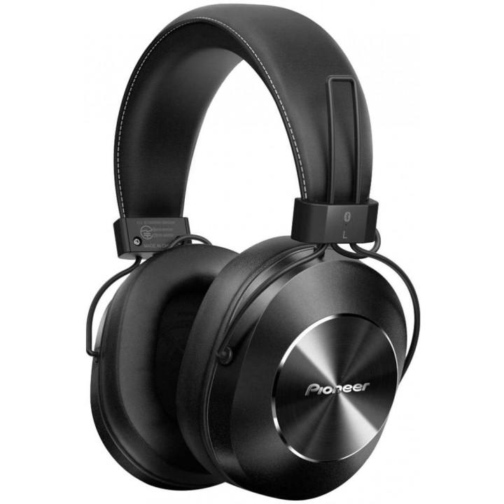 наушники с микрофоном Pioneer SE-MS7BT-K Черные