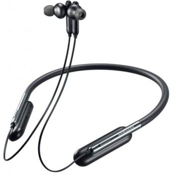 Беспроводные наушники Samsung U Flex Headphones Black