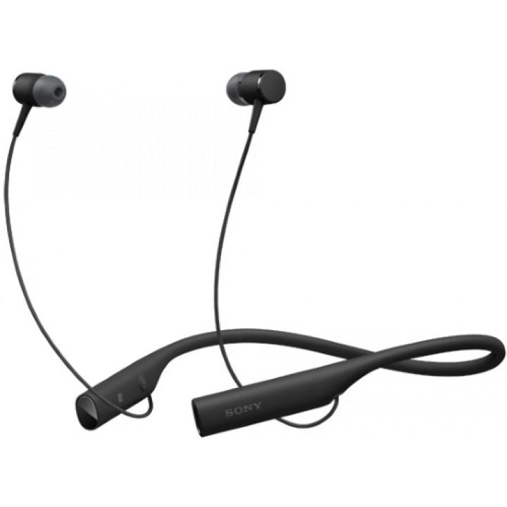 Беспроводные наушники Sony SBH90C Black