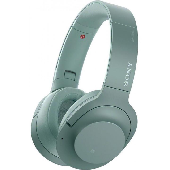 наушники Sony WH-H900N/GM