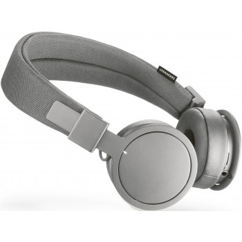 Беспроводные наушники URBANEARS PLATTAN Wireless Grey