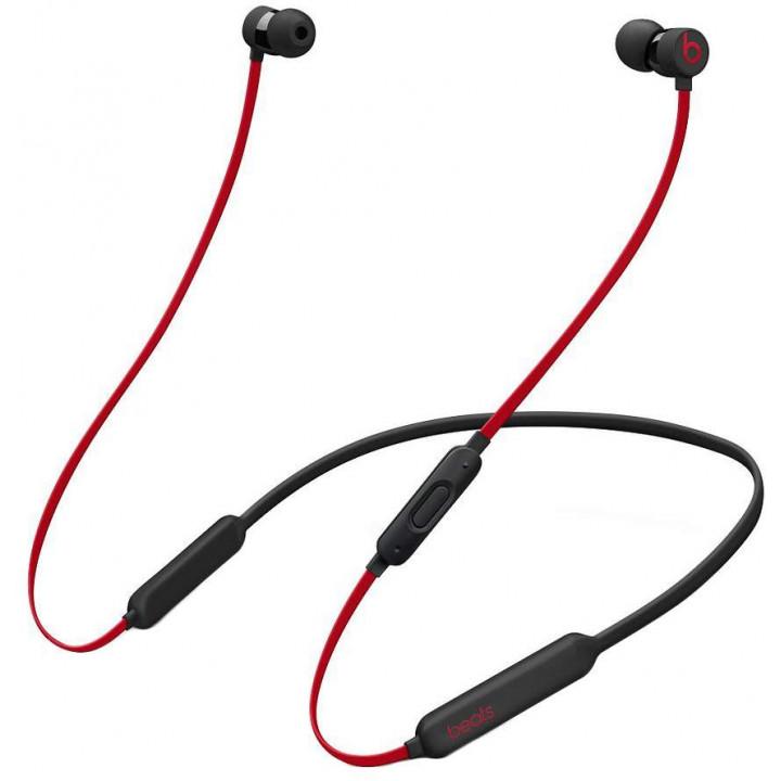 Беспроводные наушники Beats Decade X Red\Black