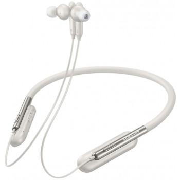Беспроводные наушники Samsung U Flex Headphones White