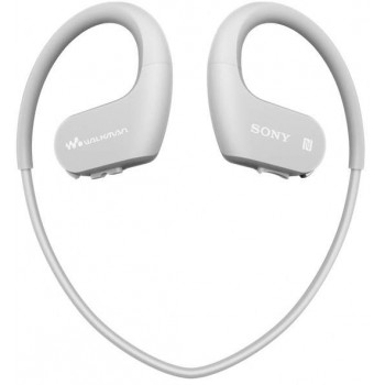 Наушники - Плеер Sony NW-WS623/WM Черный