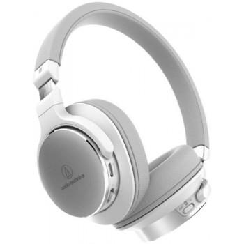 Беспроводные наушники Audio-Technica ATH-SR5BT White