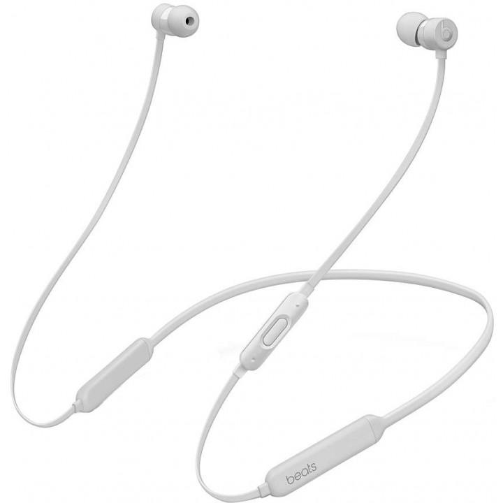 Беспроводные наушники Beats BeatsX Earphones Matte Silver