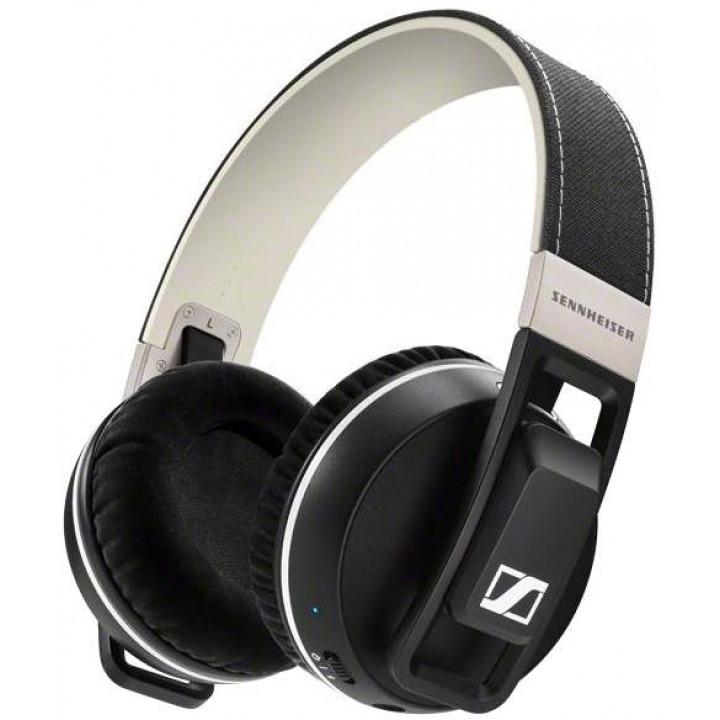 Беспроводные наушники Sennheiser Urbanite XL Wireless Black