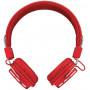 Беспроводные наушники Trust Ziva Foldable Red