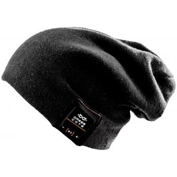 Шапка с беспроводными наушниками Dress Cote HATSONIC 1 Black