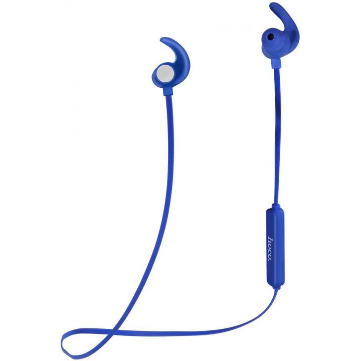 Беспроводные наушники HOCO ES2 Dark blue
