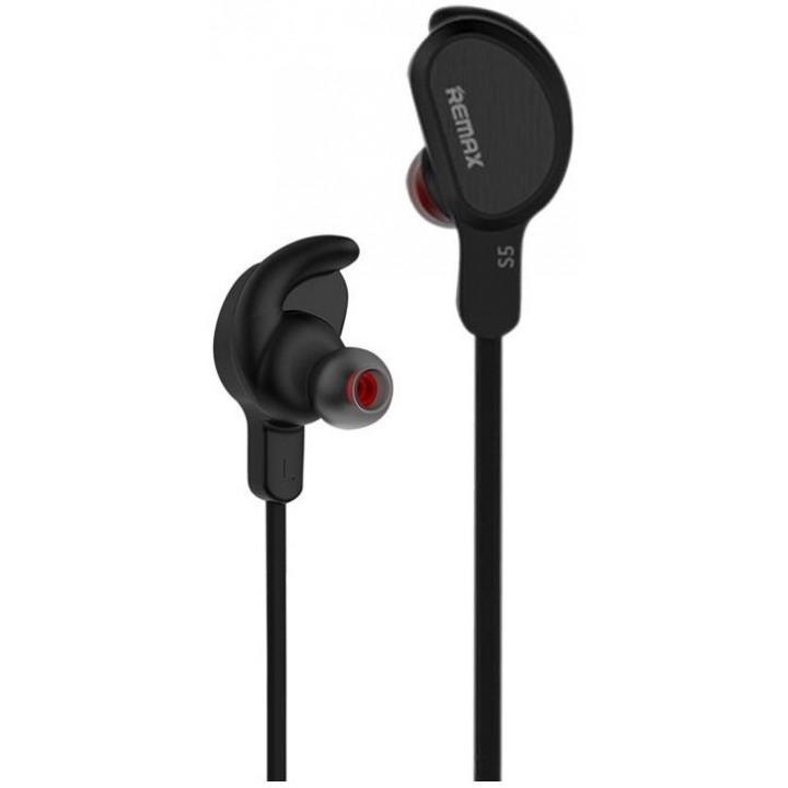 Беспроводные наушники Remax Sport S5 Black