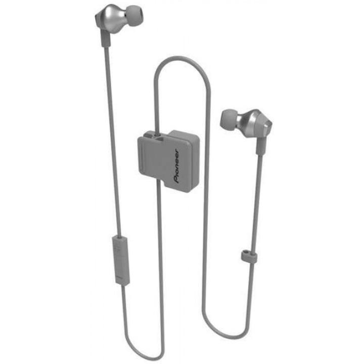 Беспроводные наушники Pioneer SE-CL6BT Grey