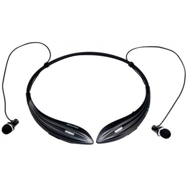Беспроводные наушники Awei A810BL Black