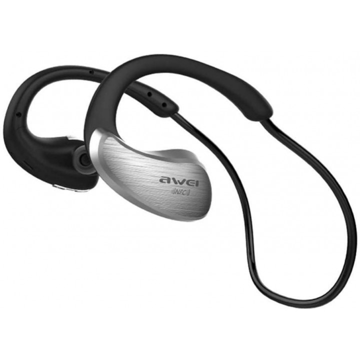 Беспроводные наушники Awei A885BL Gray
