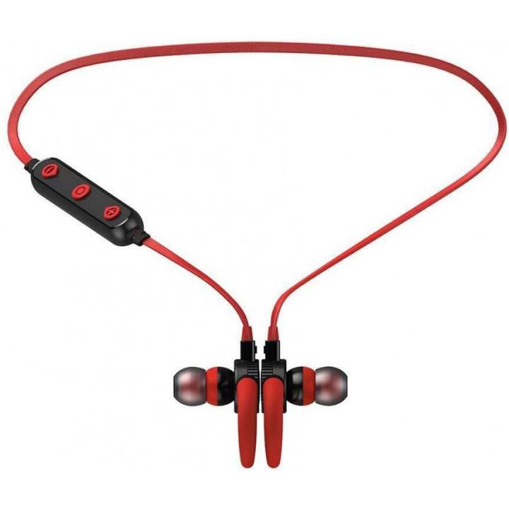 Беспроводные наушники Awei B925BL Red